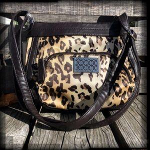 ❣️Leopard Print Crossbody Bag! NEW!